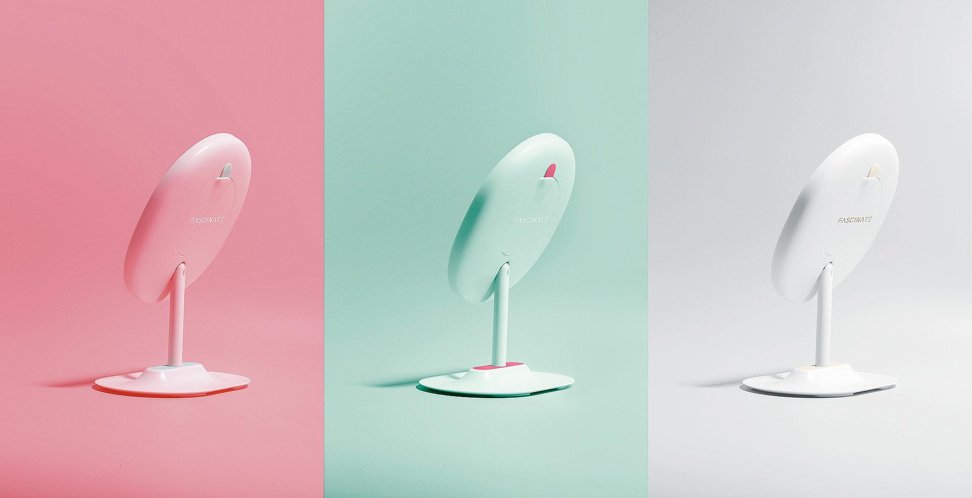 inMirror | Red Dot Design Award