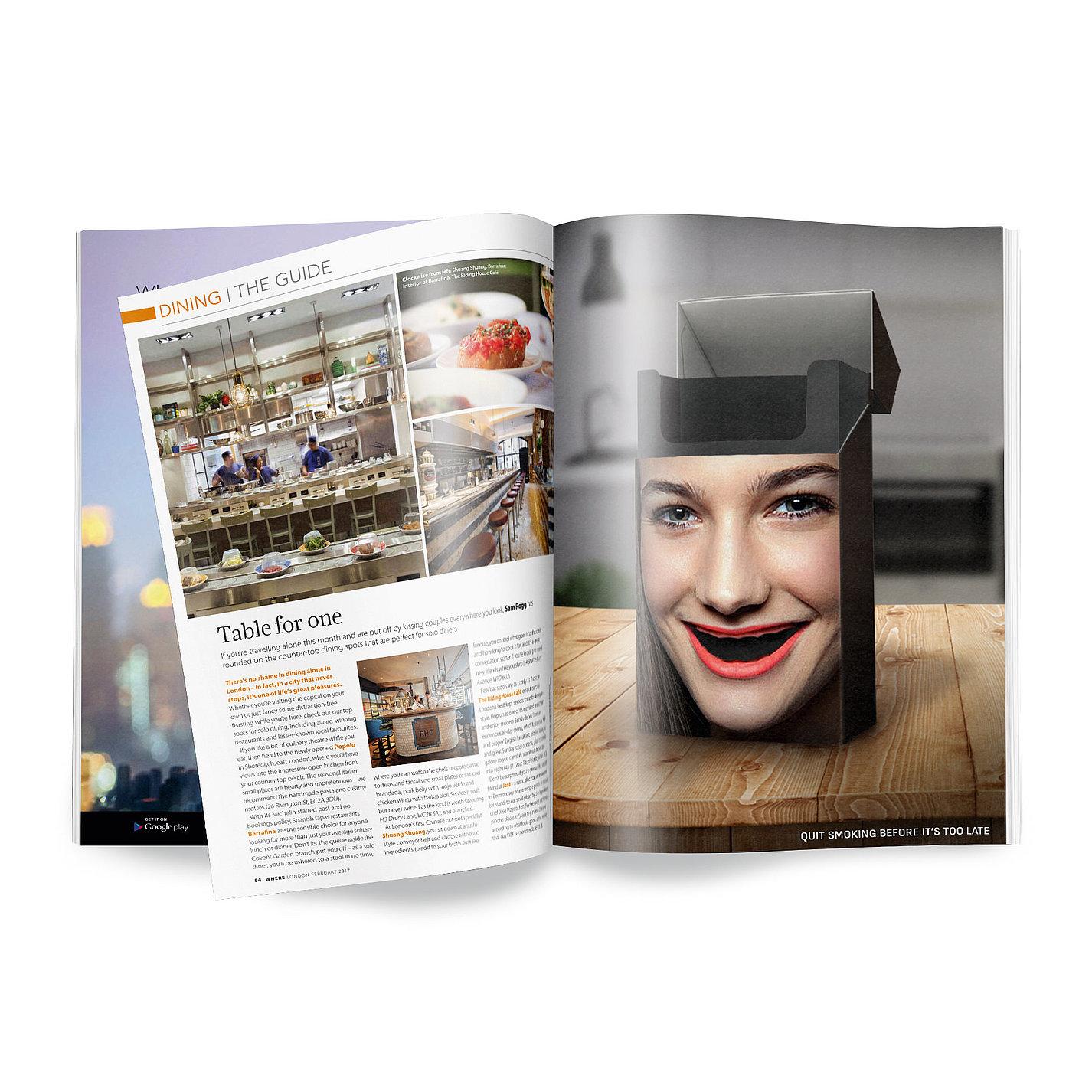 Tobacco Teeth | Red Dot Design Award