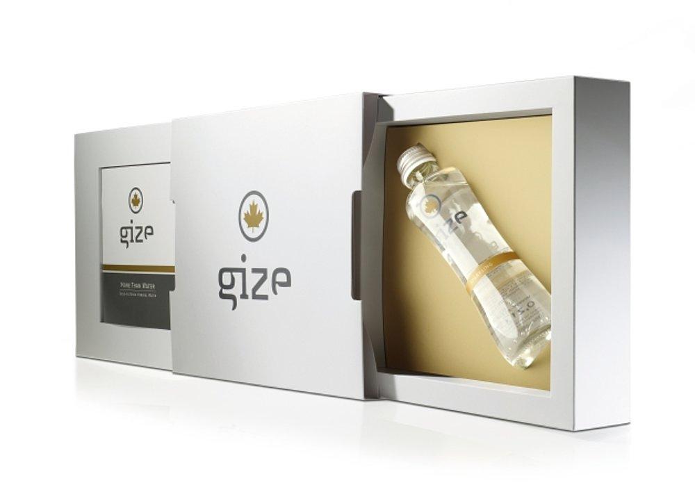 Gize Corporate Design | Red Dot Design Award