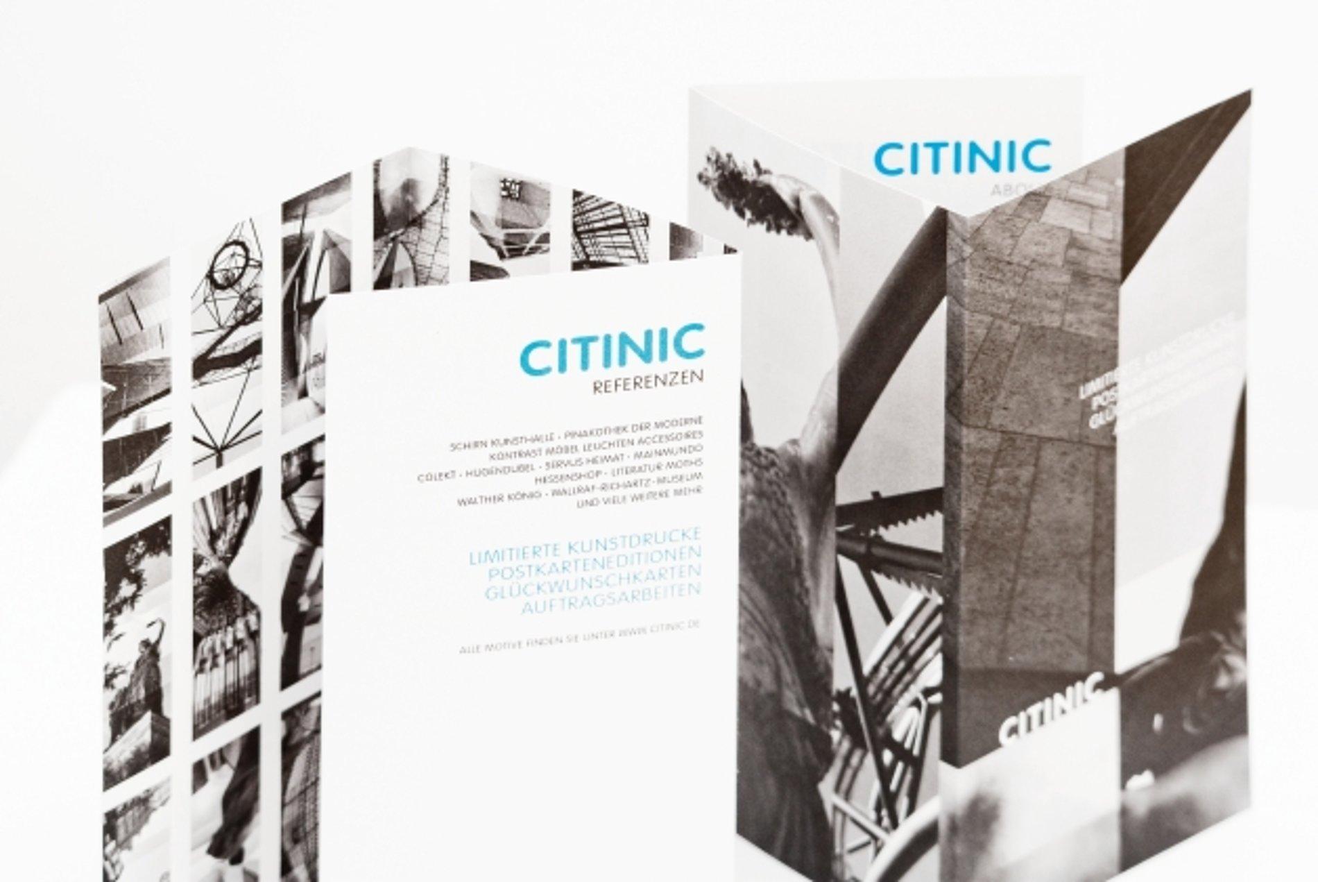 CITINIC | Red Dot Design Award