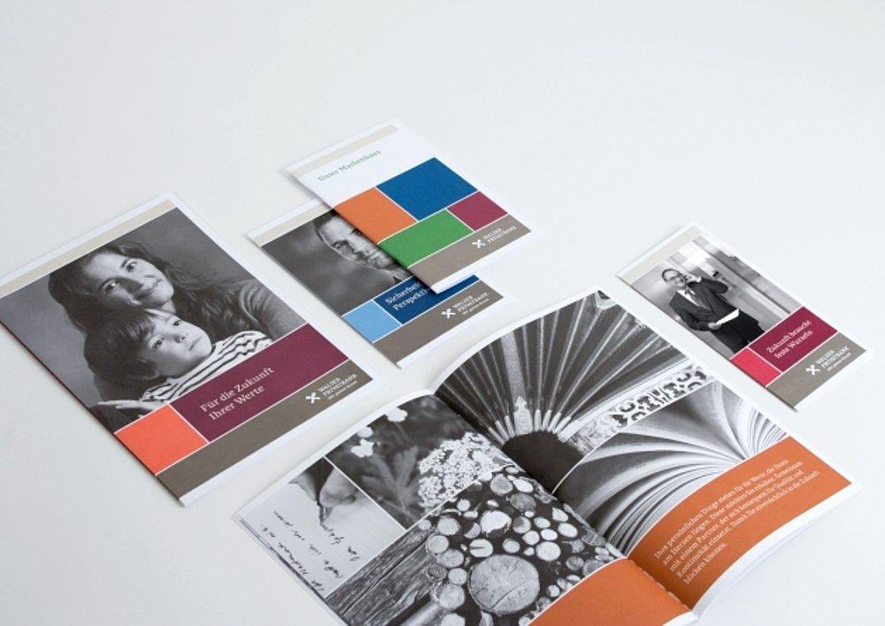 Walser Privatbank | Red Dot Design Award