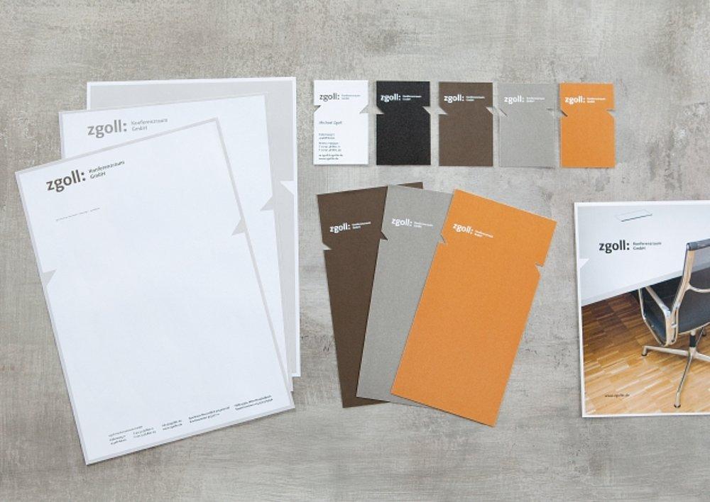 zgoll: Konferenzraum GmbH | Red Dot Design Award