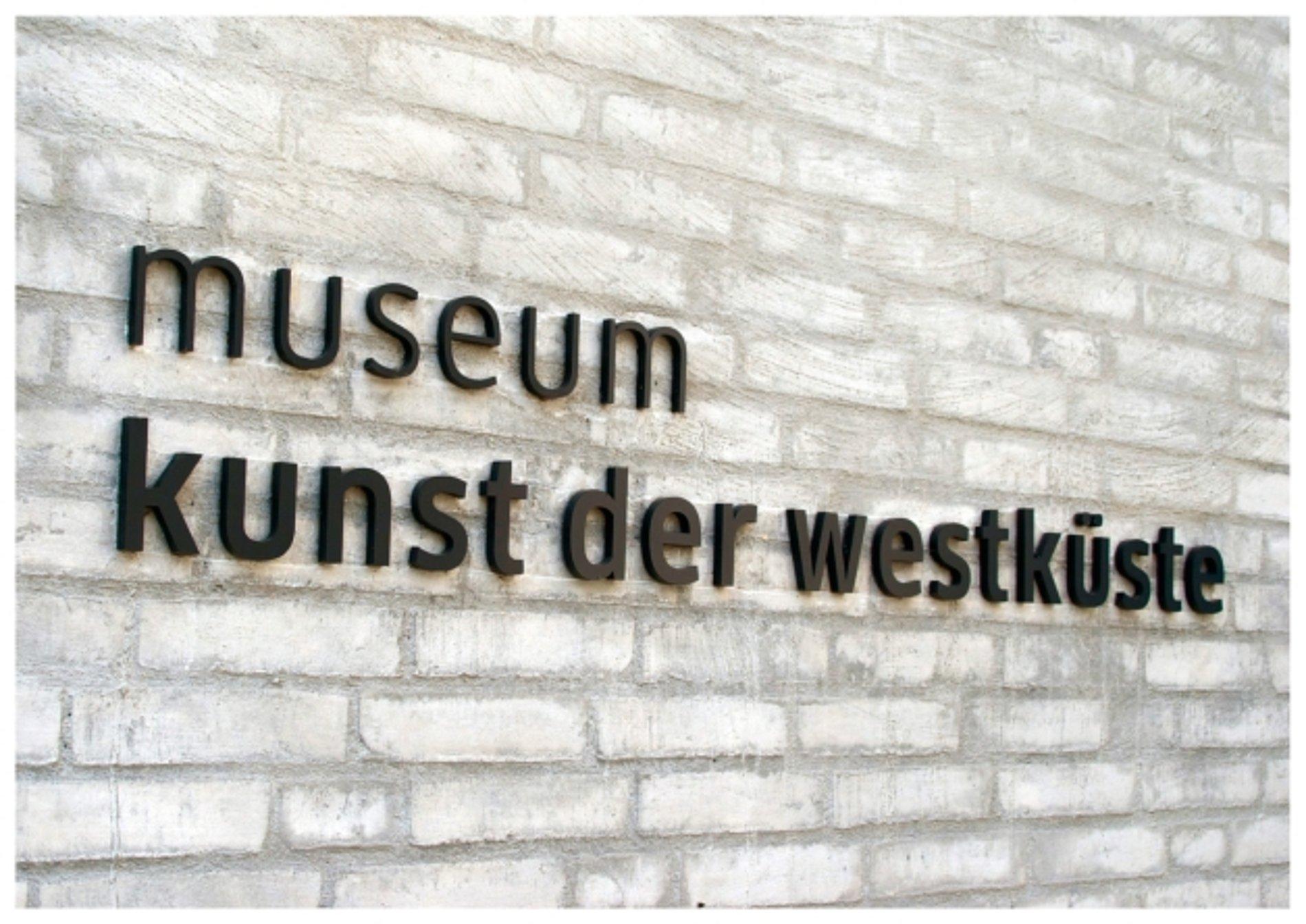 Museum Kunst der Westküste | Red Dot Design Award