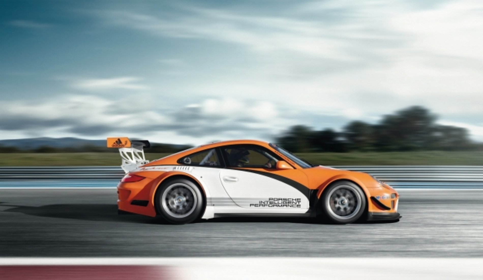 Porsche Intelligent Performance | Red Dot Design Award