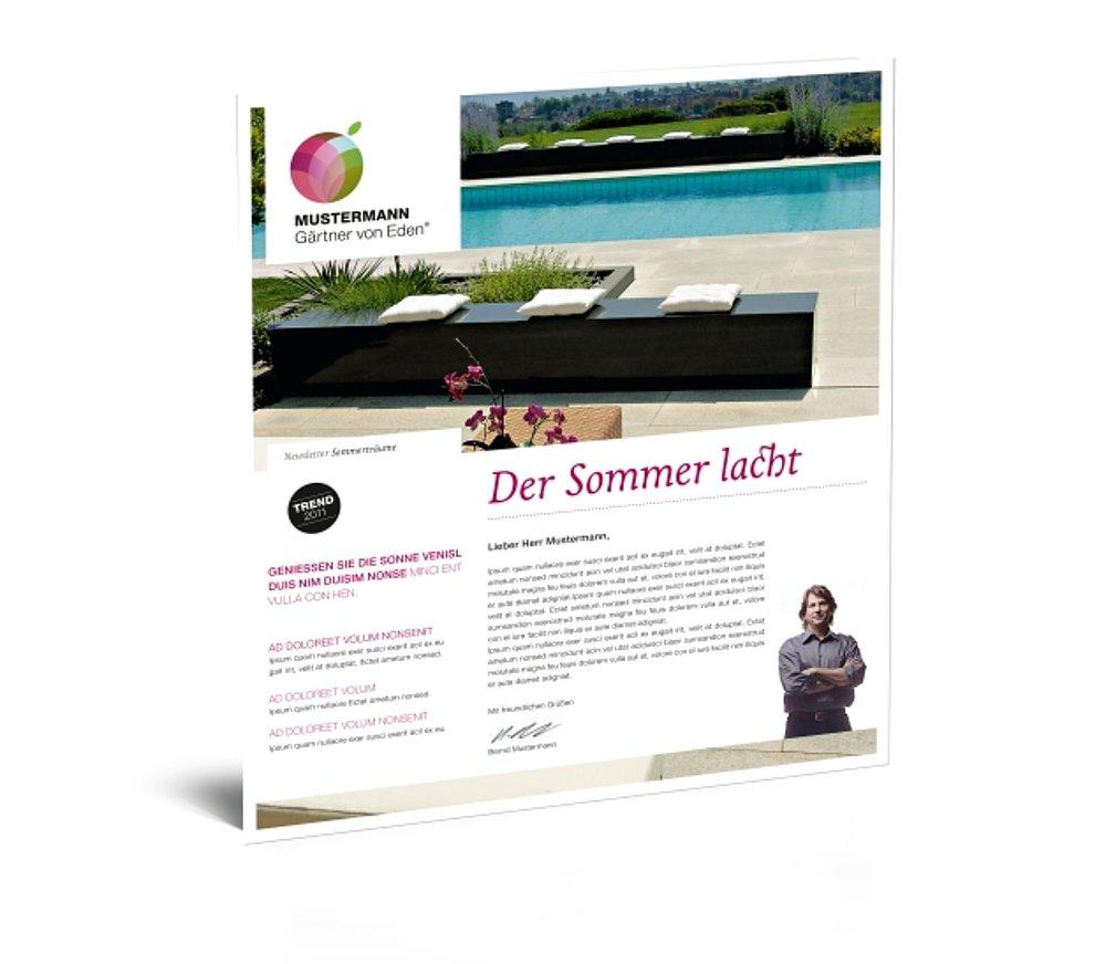 Gärtner von Eden   Red Dot Design Award