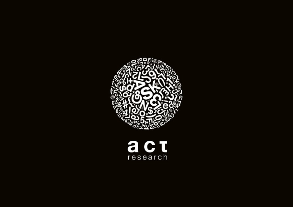 Act Research | Red Dot Design Award
