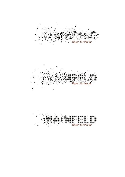 MAINFELD – Raum für Kultur   Red Dot Design Award