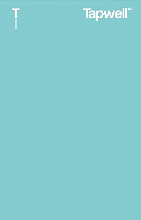 Tapwell Design Programme | Red Dot Design Award