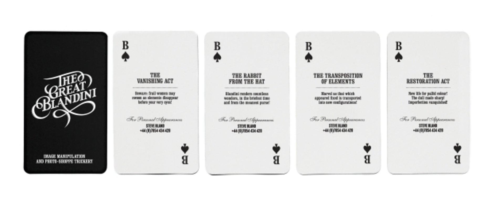 Steve Bland | Red Dot Design Award