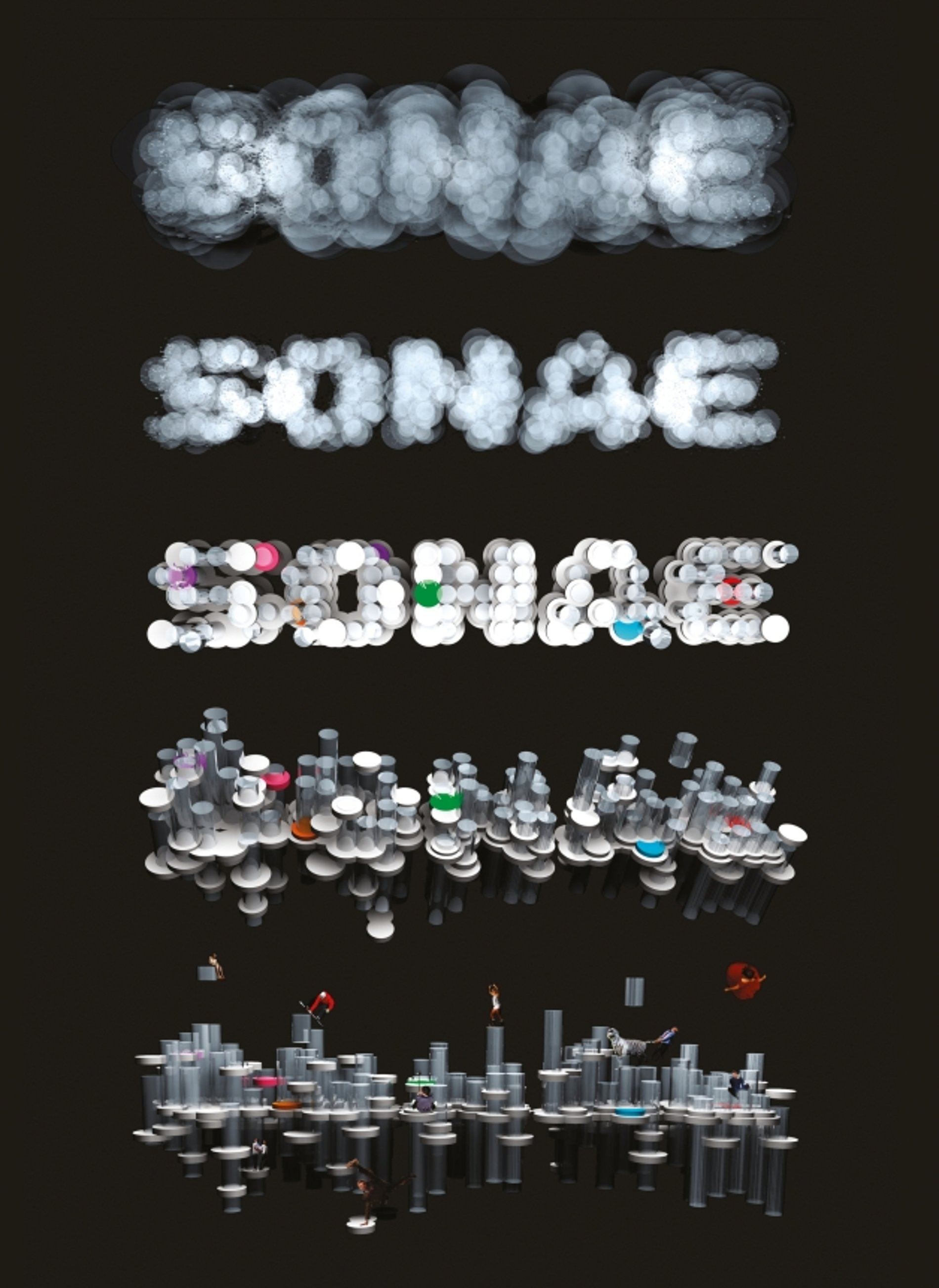 SONAE – Expanding circles to reach the world | Red Dot Design Award