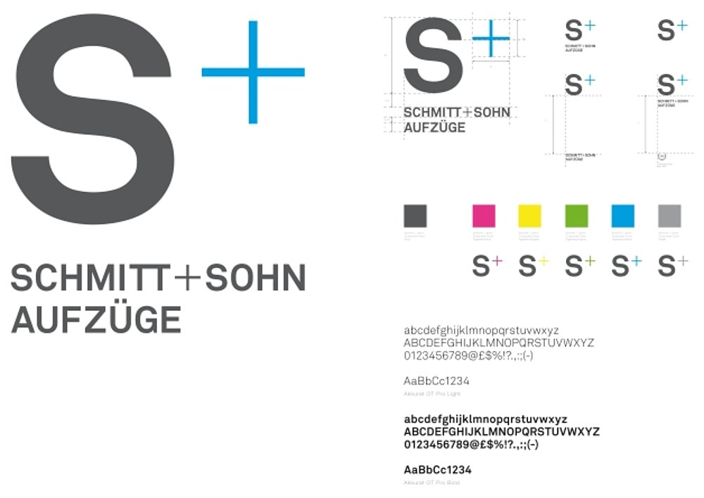 Schmitt + Sohn Aufzüge   Red Dot Design Award