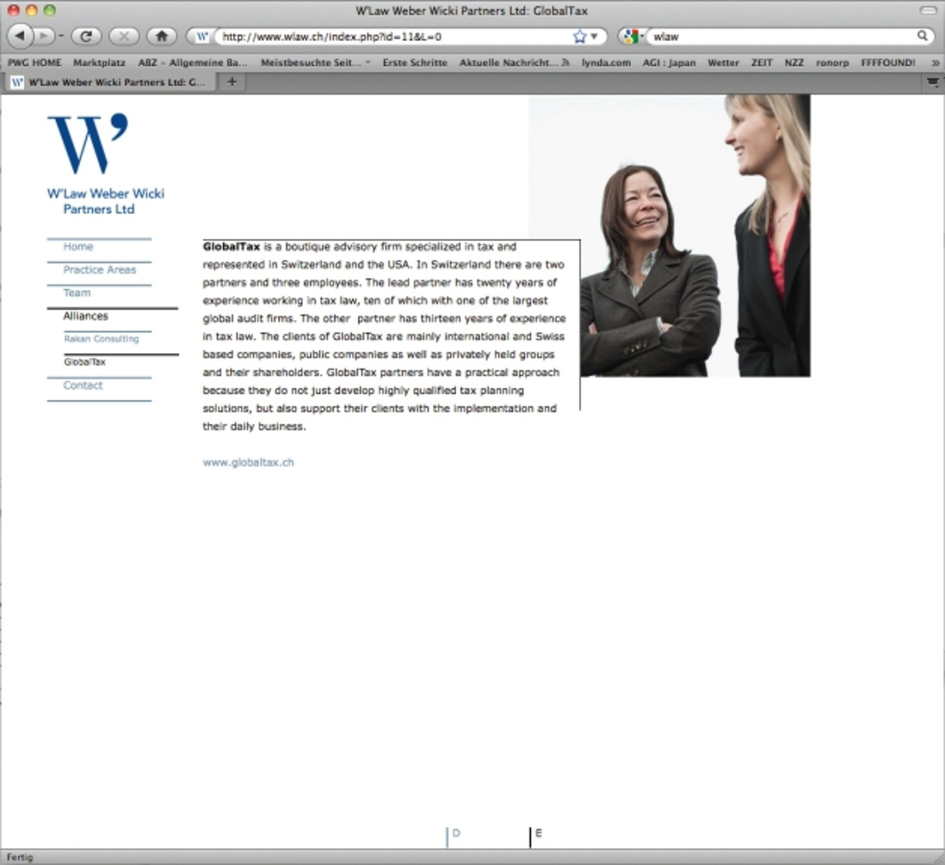 W'Law | Red Dot Design Award