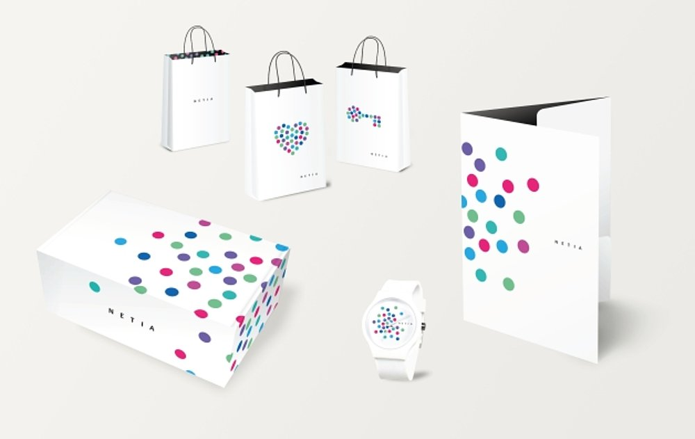 Netia | Red Dot Design Award