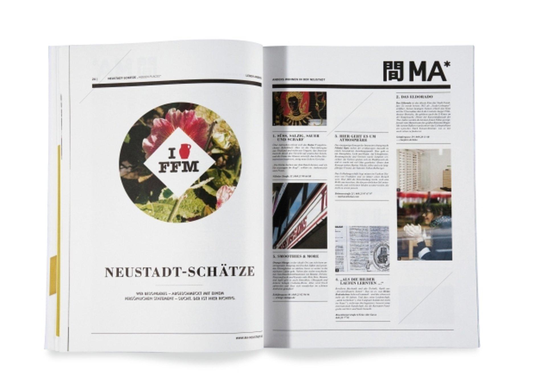 MA* | Red Dot Design Award