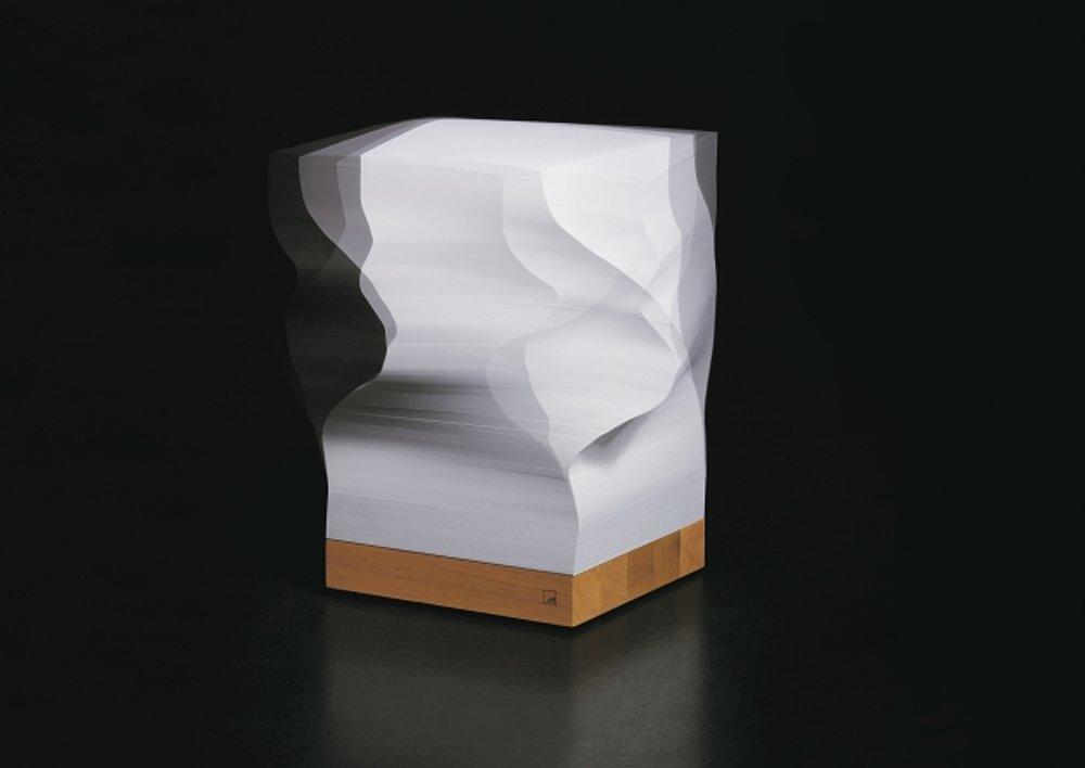 Munken Cube   Red Dot Design Award