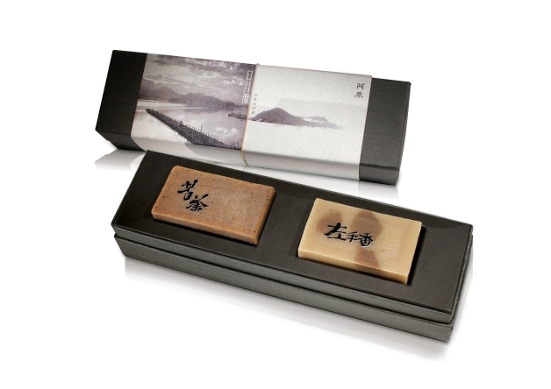 Yuan Soap | Red Dot Design Award