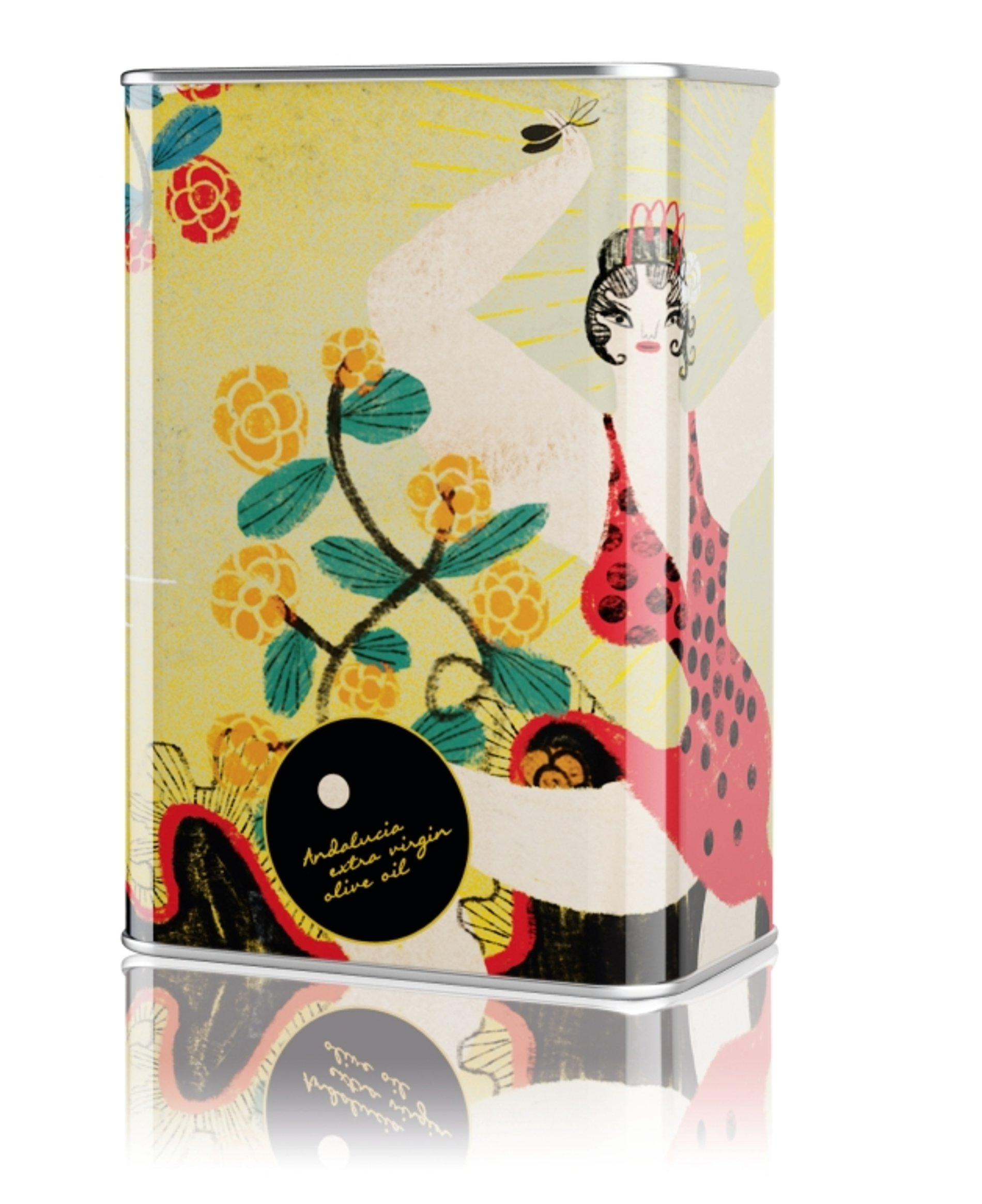 The Olive Oil Experience | Red Dot Design Award