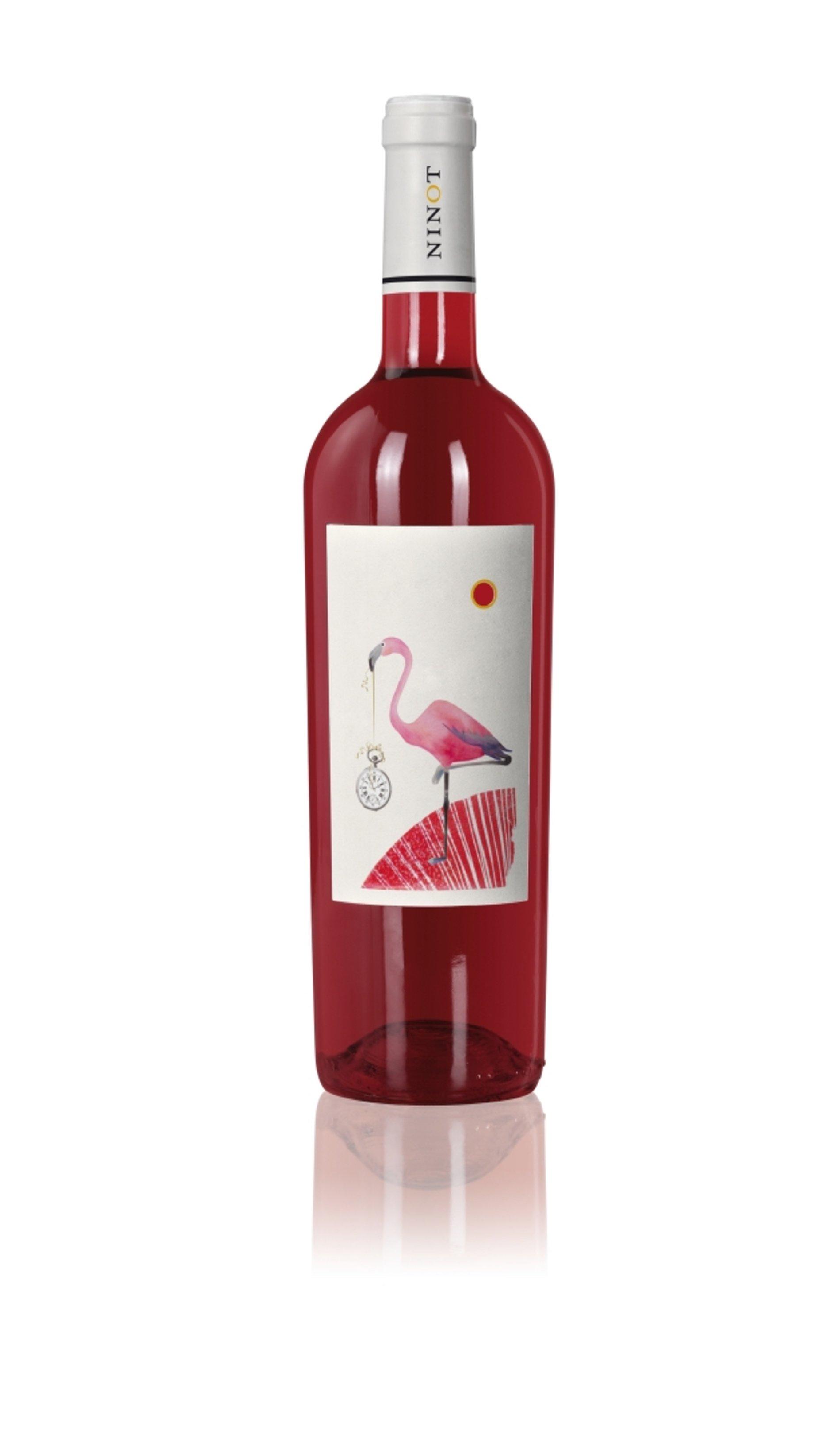 Ninot Wine Series | Red Dot Design Award