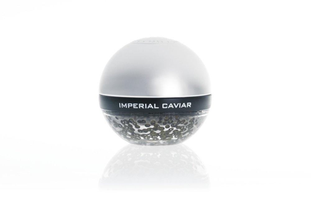 AKI Pearlossol Caviar   Red Dot Design Award