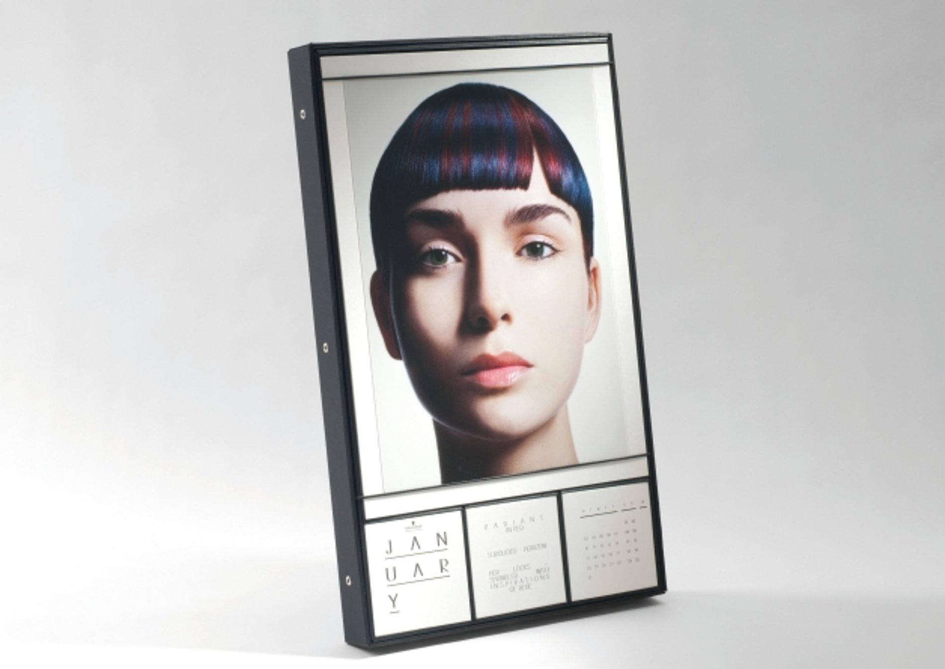 Schwarzkopf – Celebrating 50 years of color excellence | Red Dot Design Award