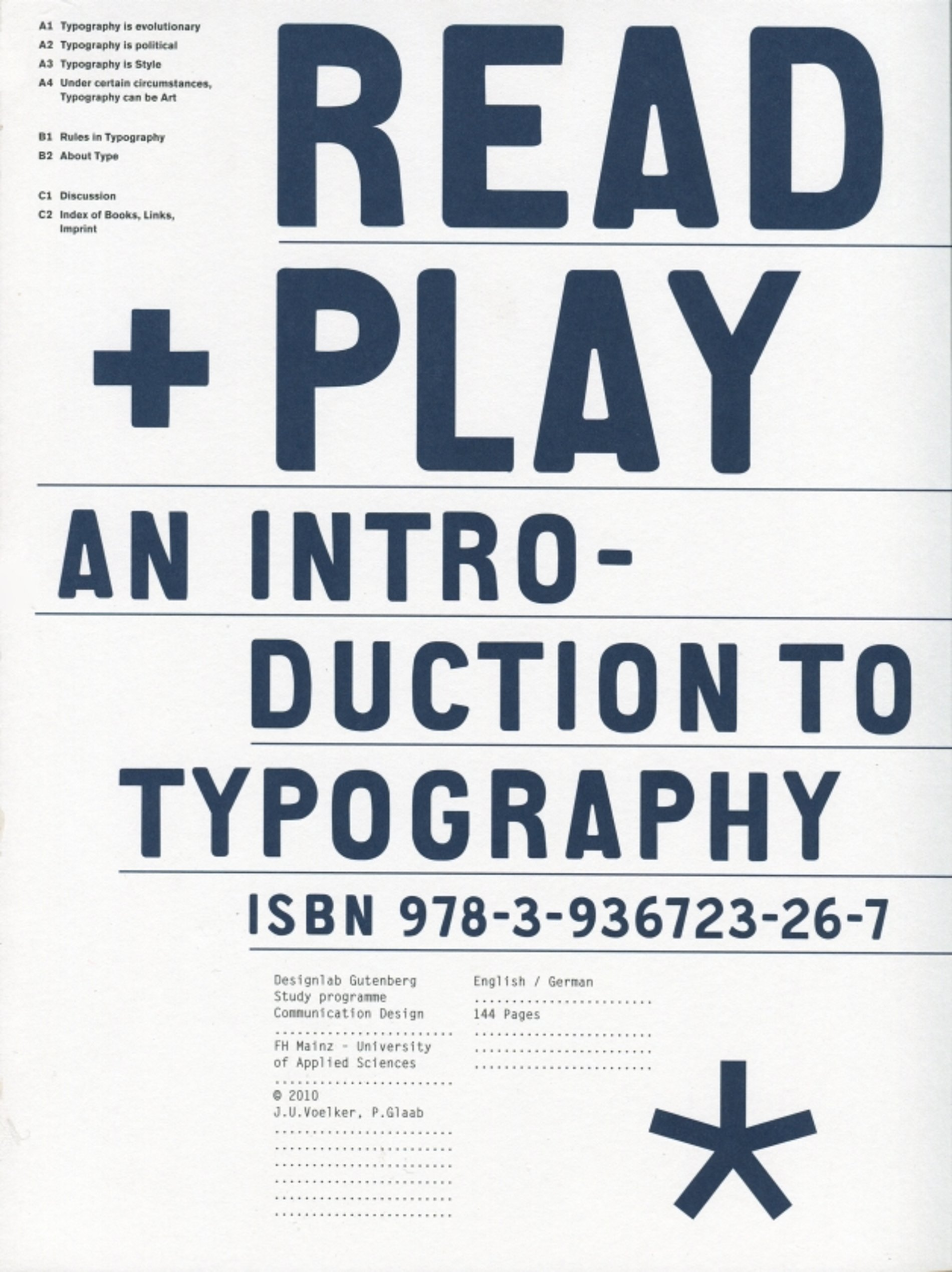 READ + PLAY | Red Dot Design Award