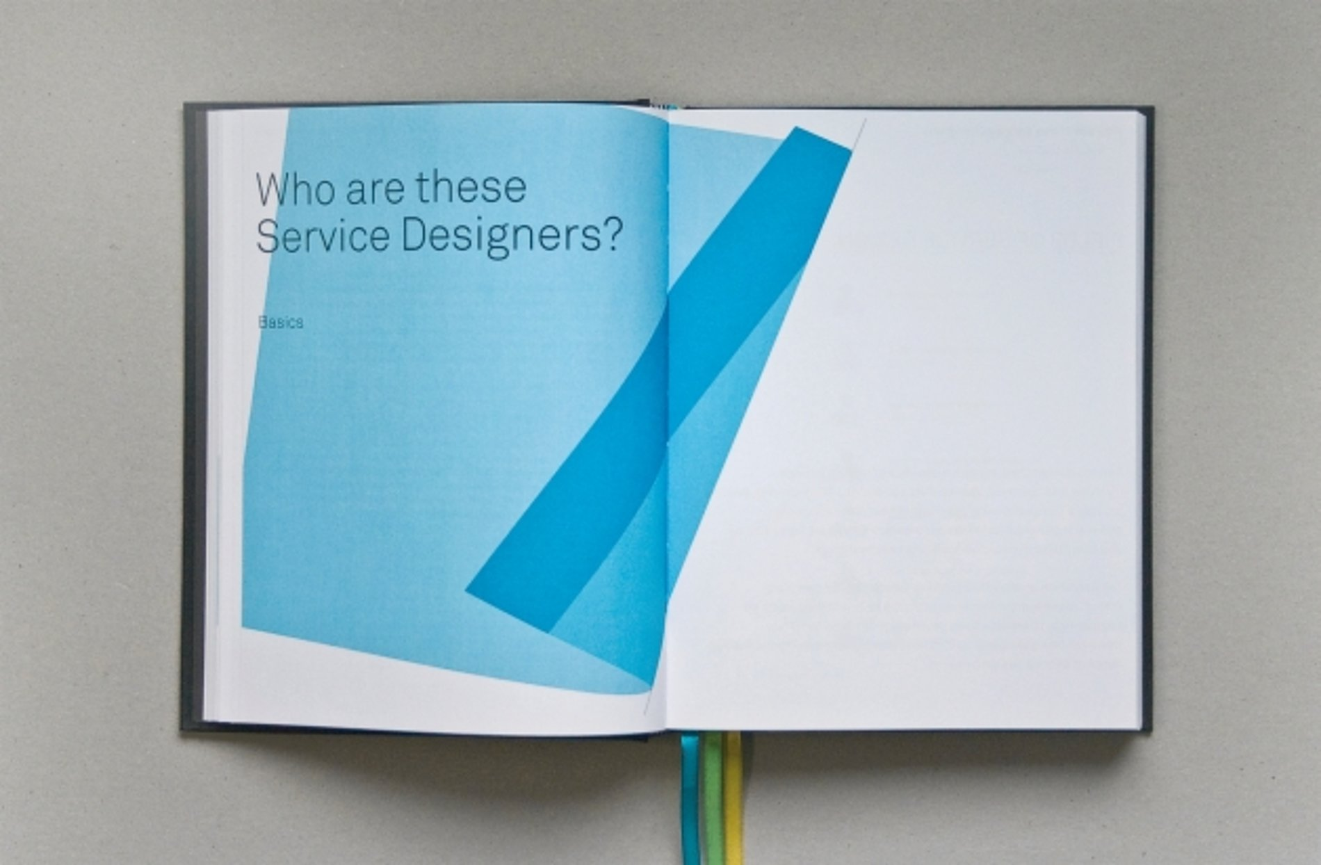 This is Service Design Thinking   Red Dot Design Award