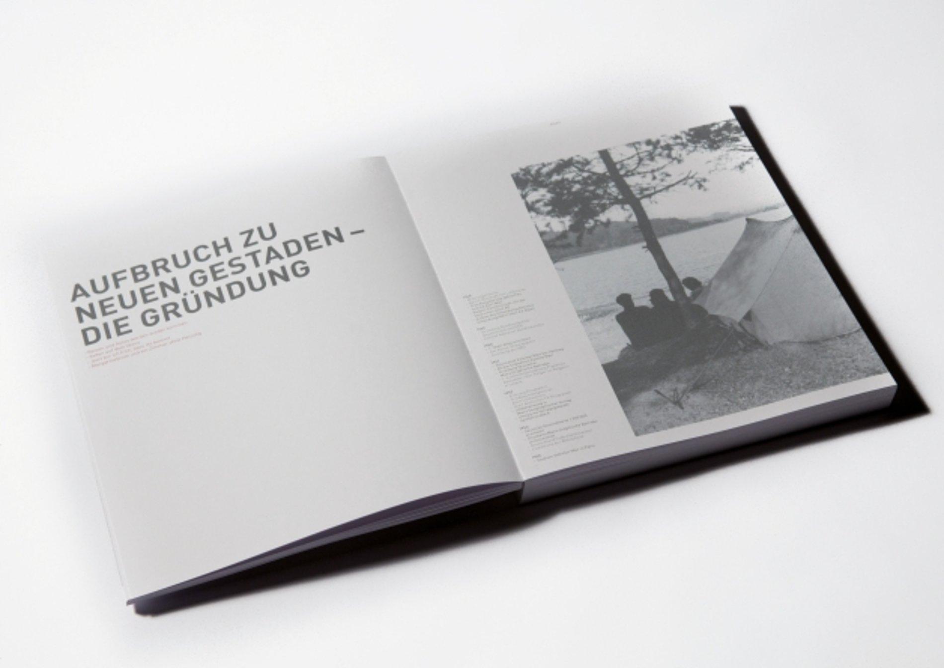 Pioniere des Reisens | Red Dot Design Award