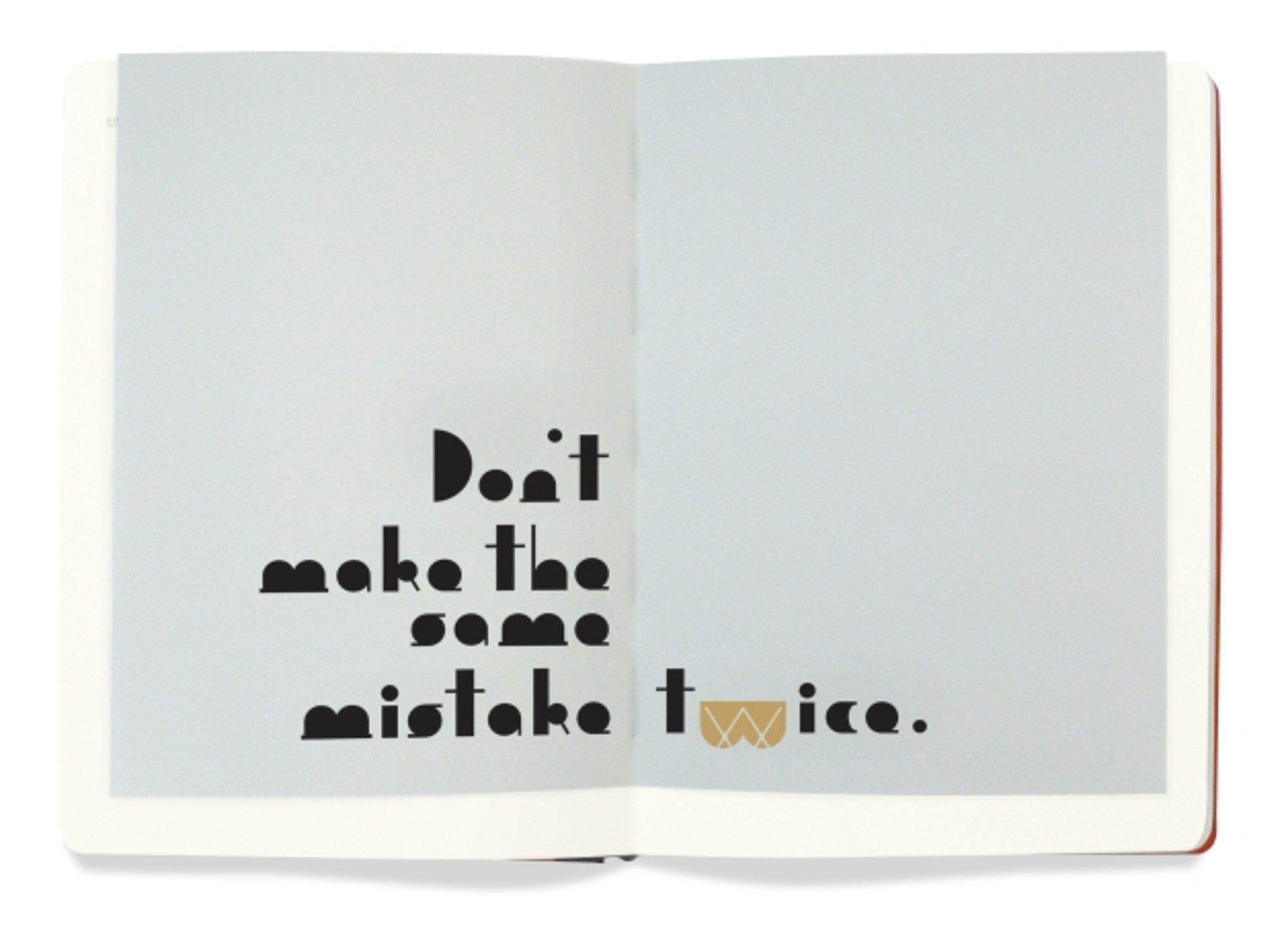 Antalis Diary 2011 | Red Dot Design Award