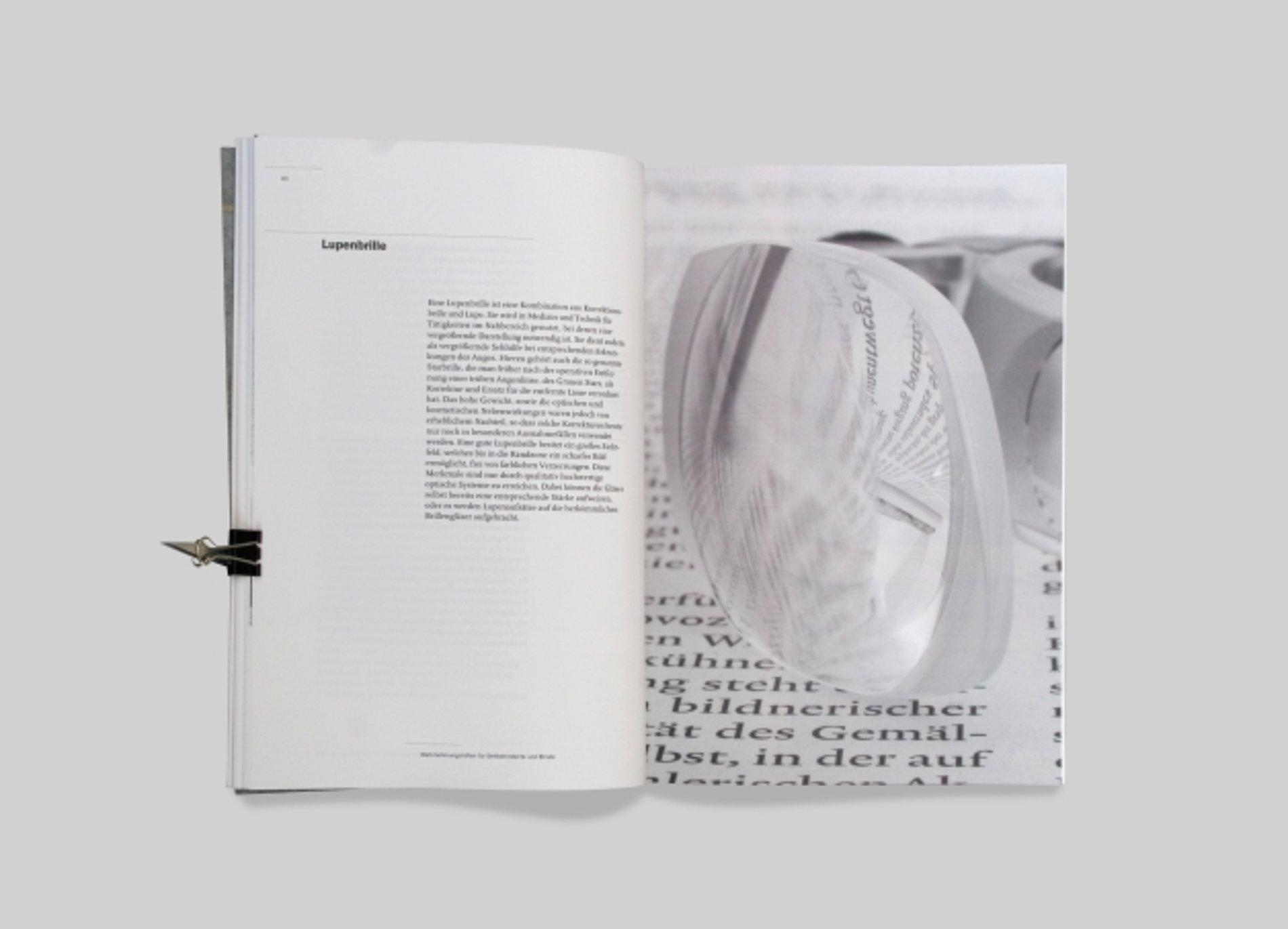 Wahrnehmung und Orientierung | Red Dot Design Award