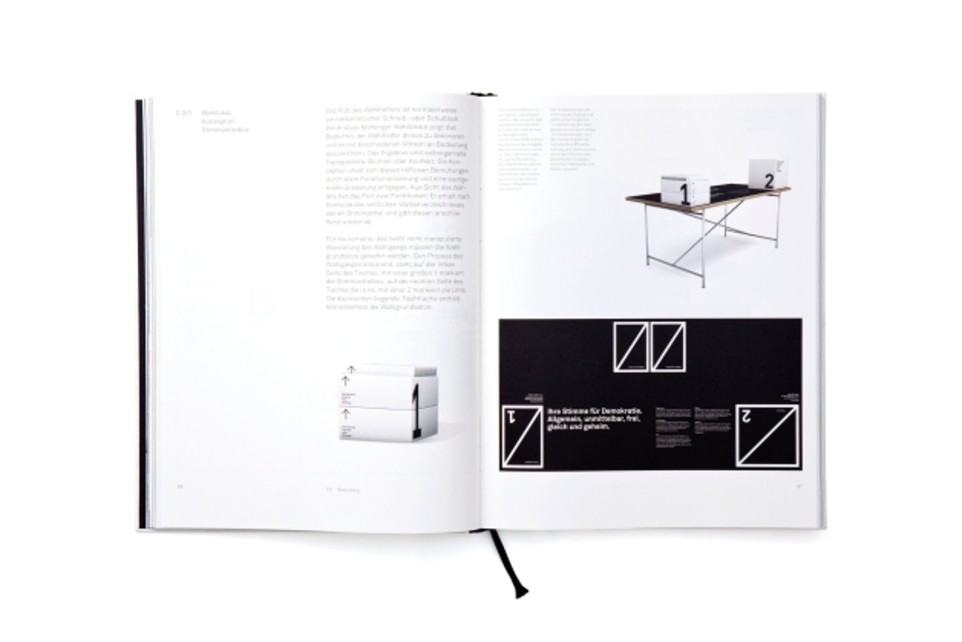 Appeal to vote | Red Dot Design Award