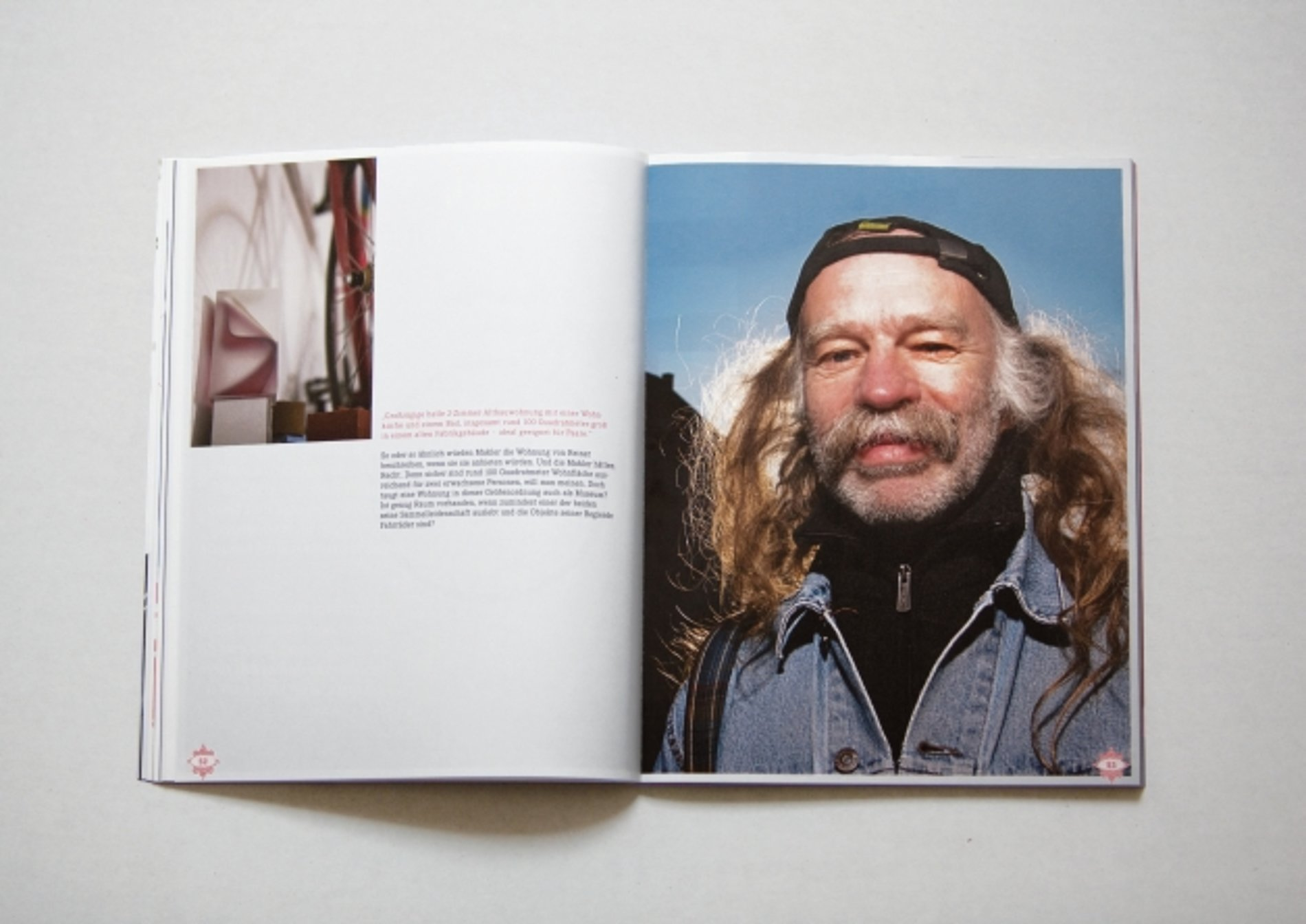 fahrstil – Das Radmagazin | Red Dot Design Award