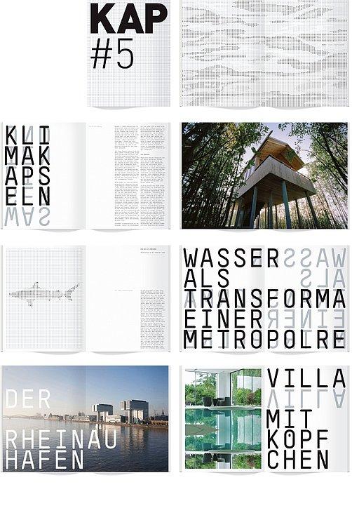 KAP #5 | Red Dot Design Award