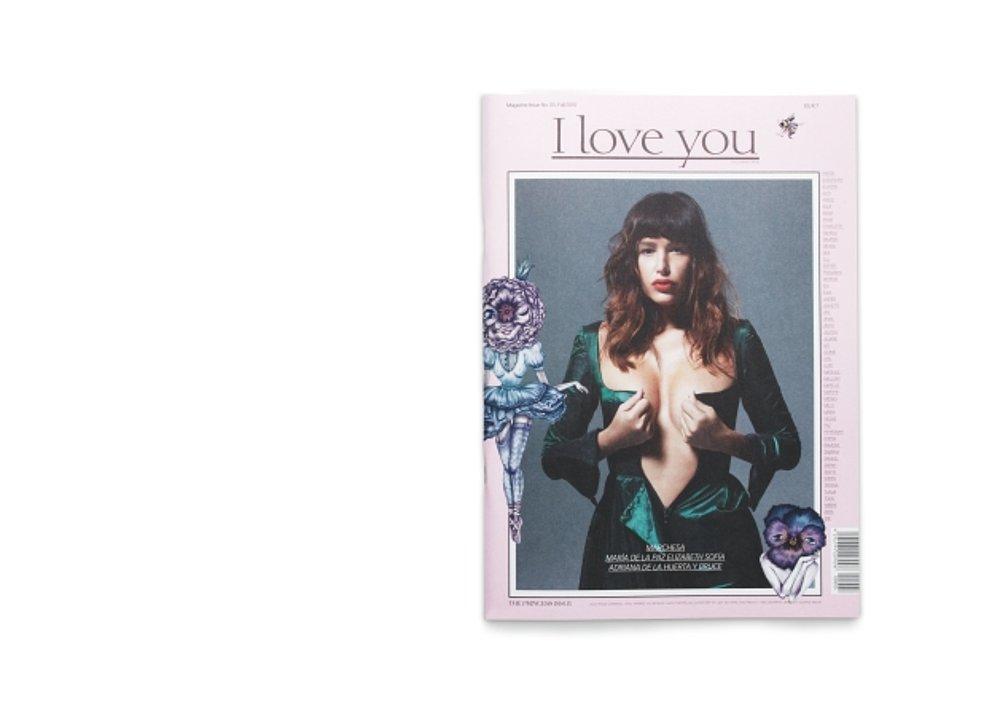 I love you No. 5 | Red Dot Design Award