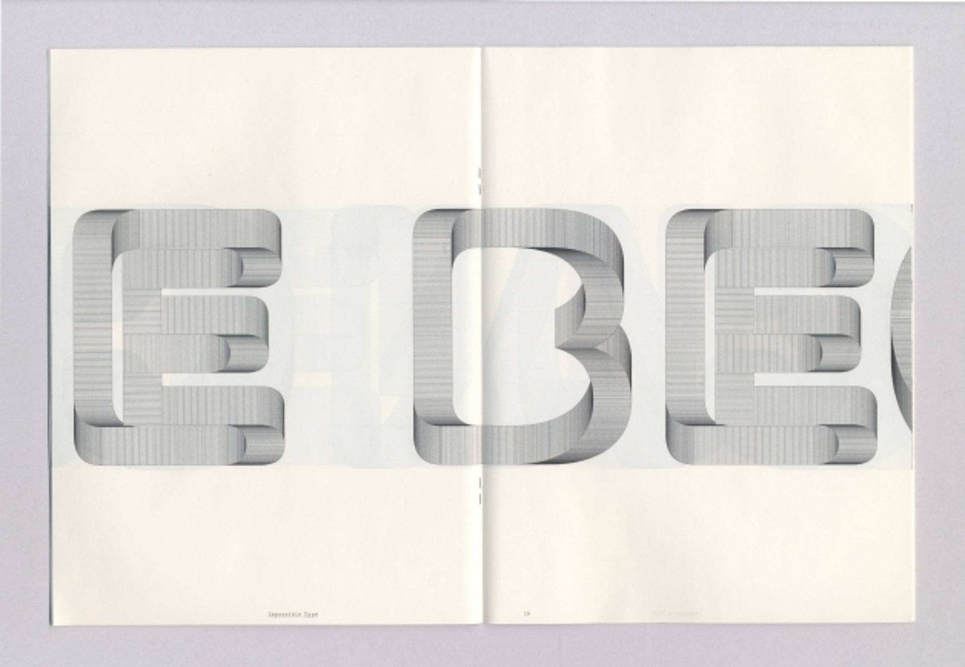 Typescape | Red Dot Design Award