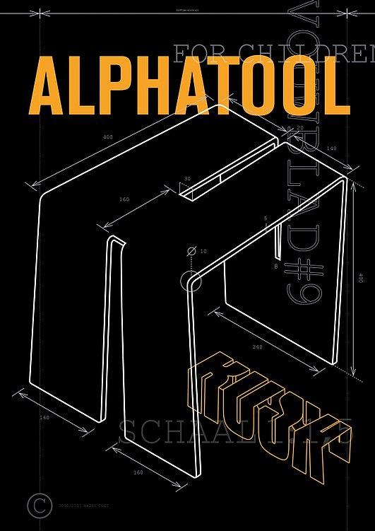 Alphatool   Red Dot Design Award