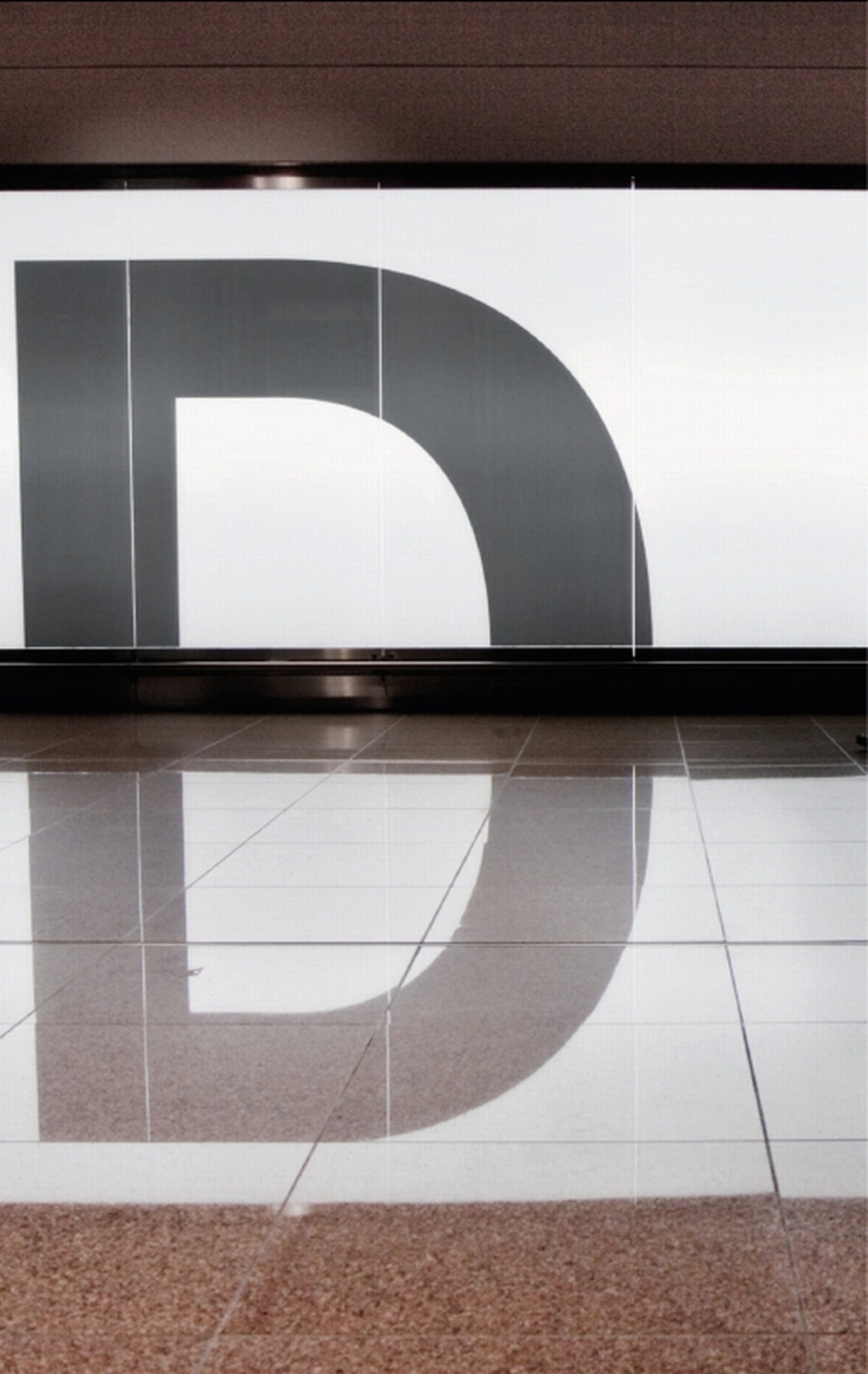 Die BMW Lightwall | Red Dot Design Award