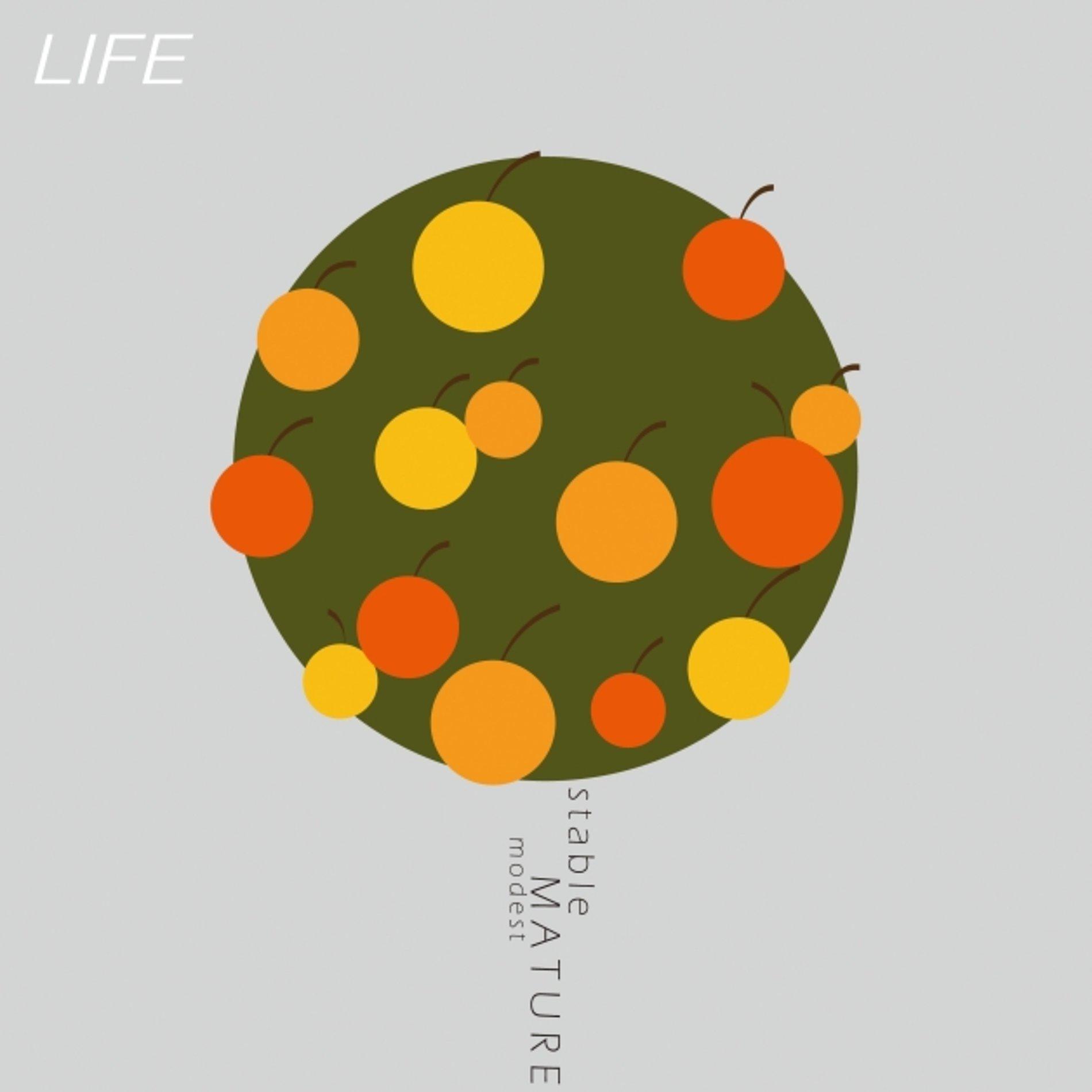 The SEASONS of LIFE | Red Dot Design Award