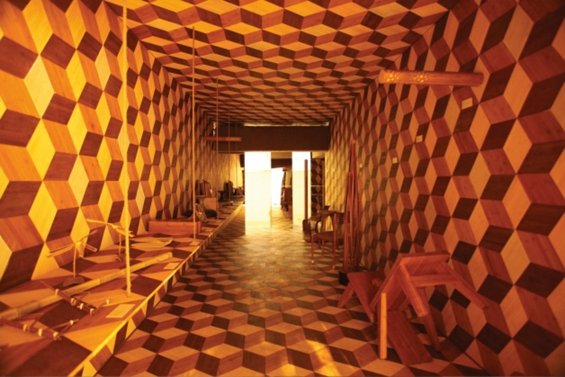 Bamboo Project | Red Dot Design Award