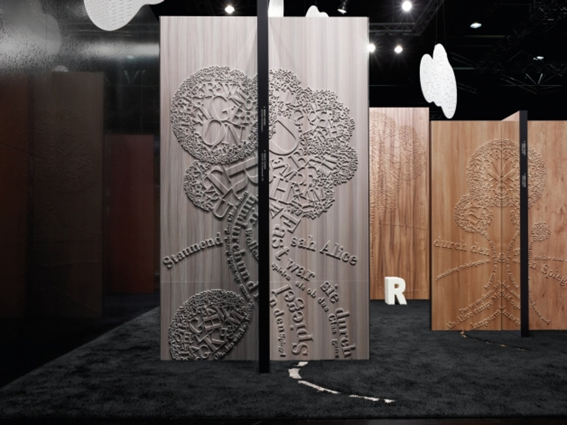 RENOLIT Trade Fair Stand EuroShop 2011 | Red Dot Design Award