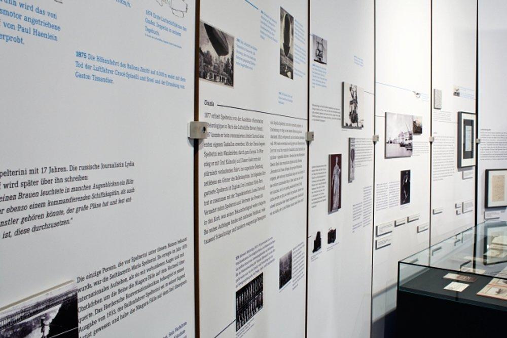 Eduard Spelterini – Fotografien des Ballonpioniers | Red Dot Design Award