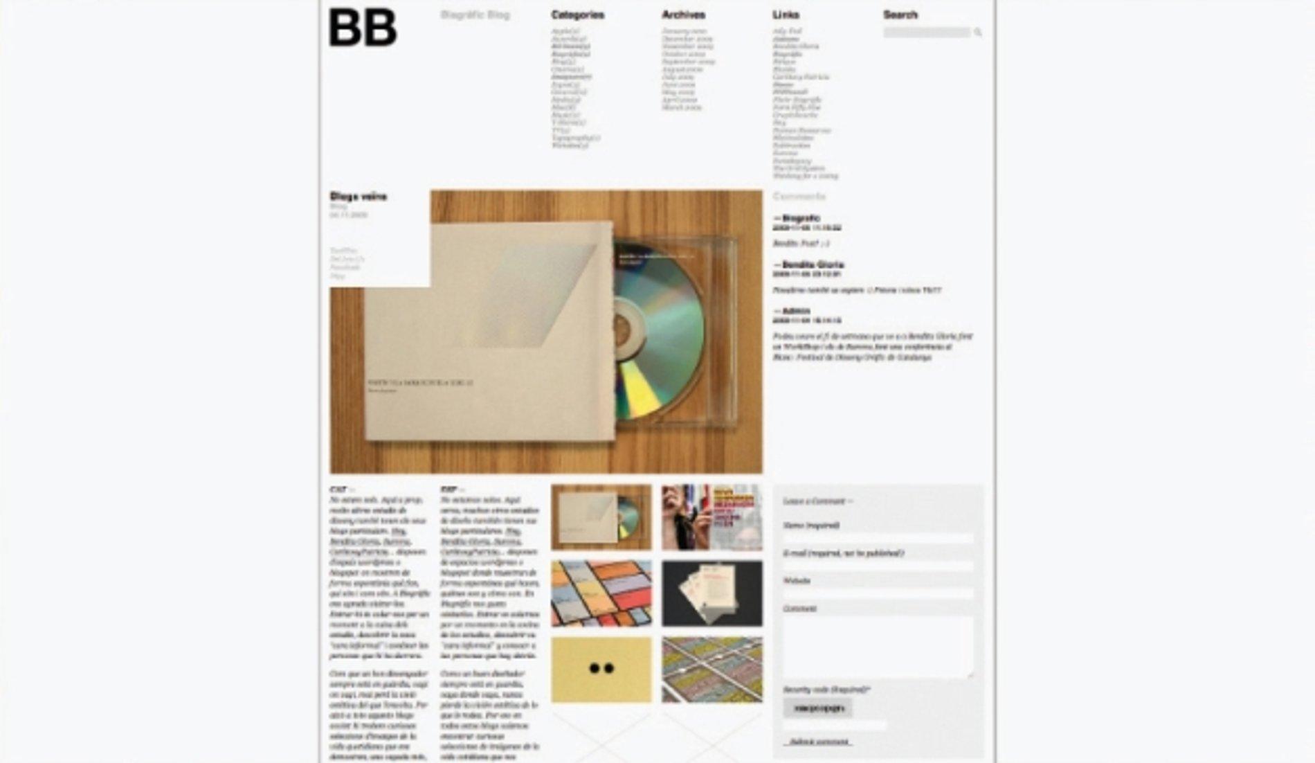 BB | Red Dot Design Award