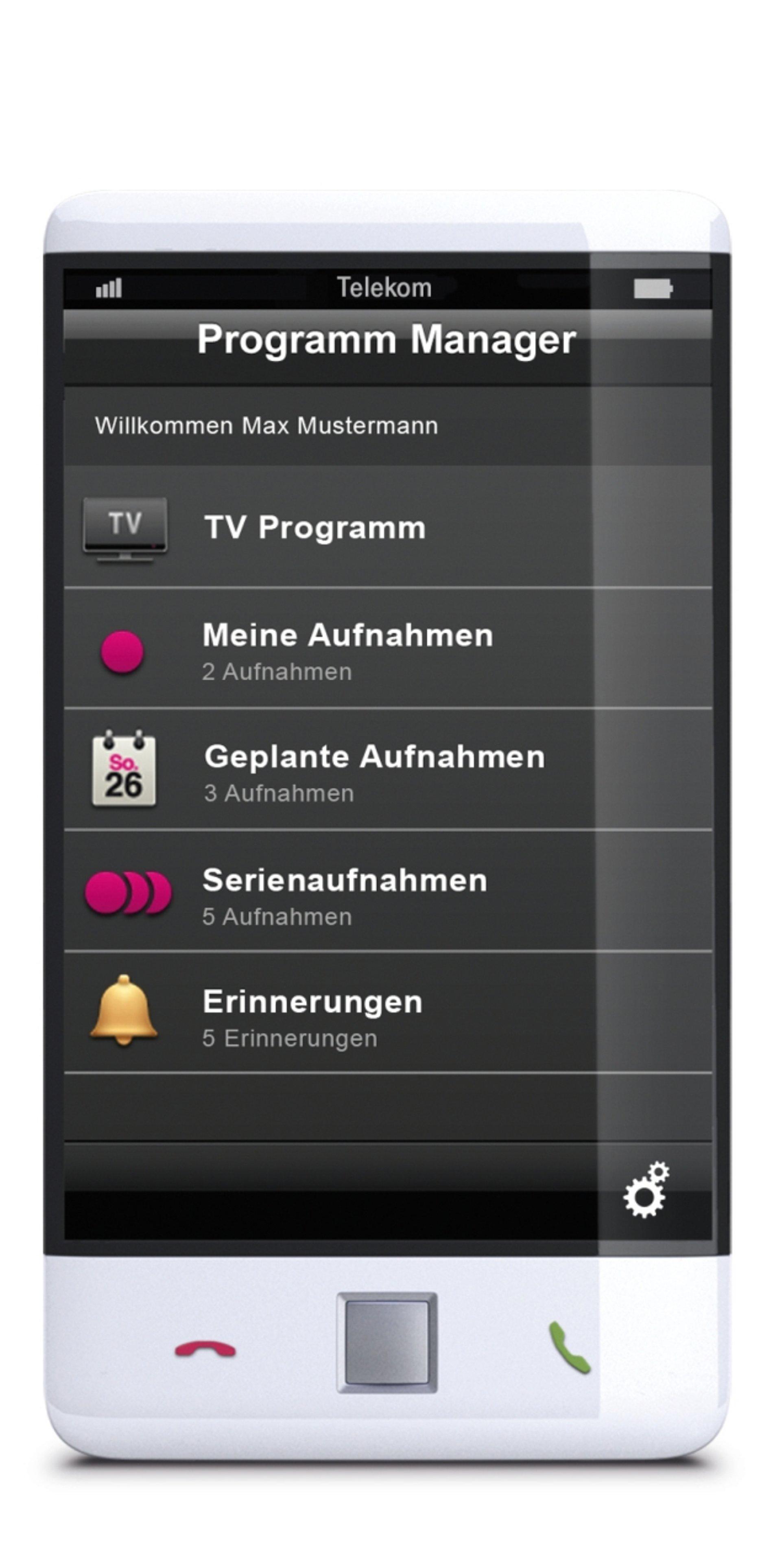 Programm Manager | Red Dot Design Award