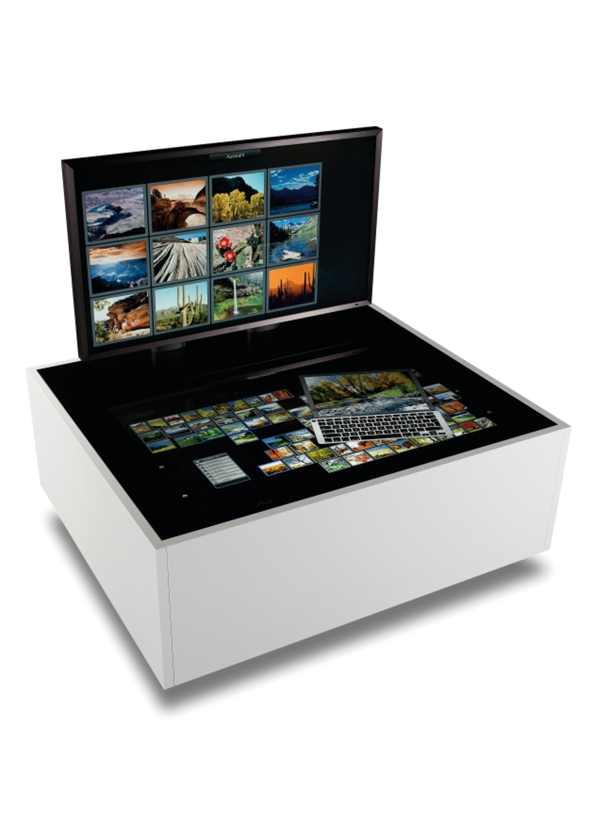 ~sedna Touch T6.7 & Touch Image   Red Dot Design Award