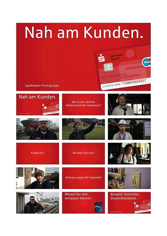Nah am Kunden | Red Dot Design Award