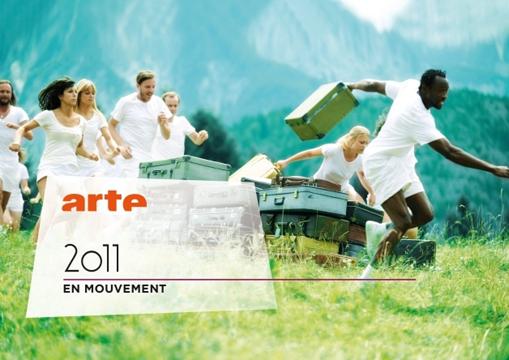 ARTE EN MOUVEMENT | Red Dot Design Award