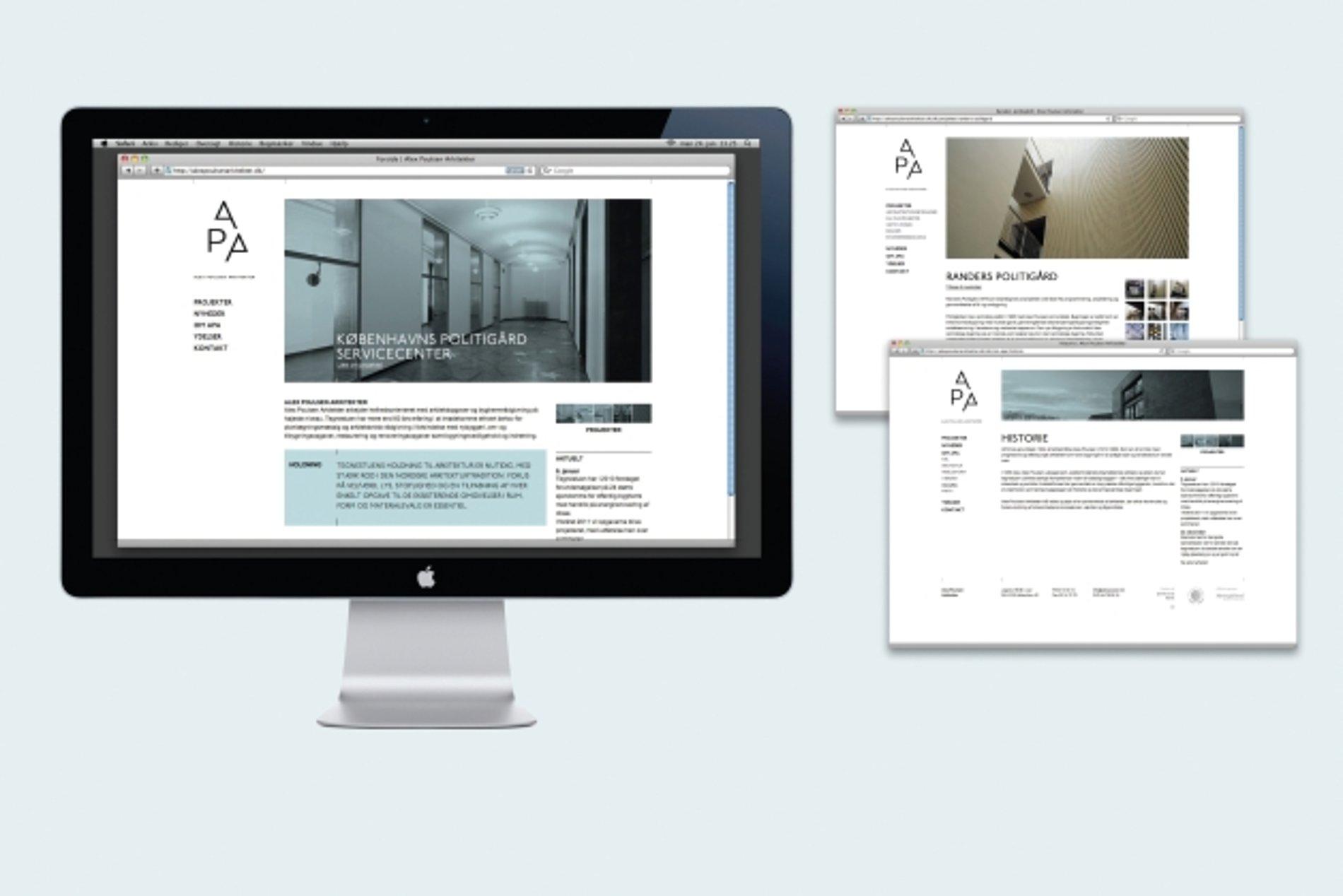 Alex Poulsen Arkitekter | Red Dot Design Award