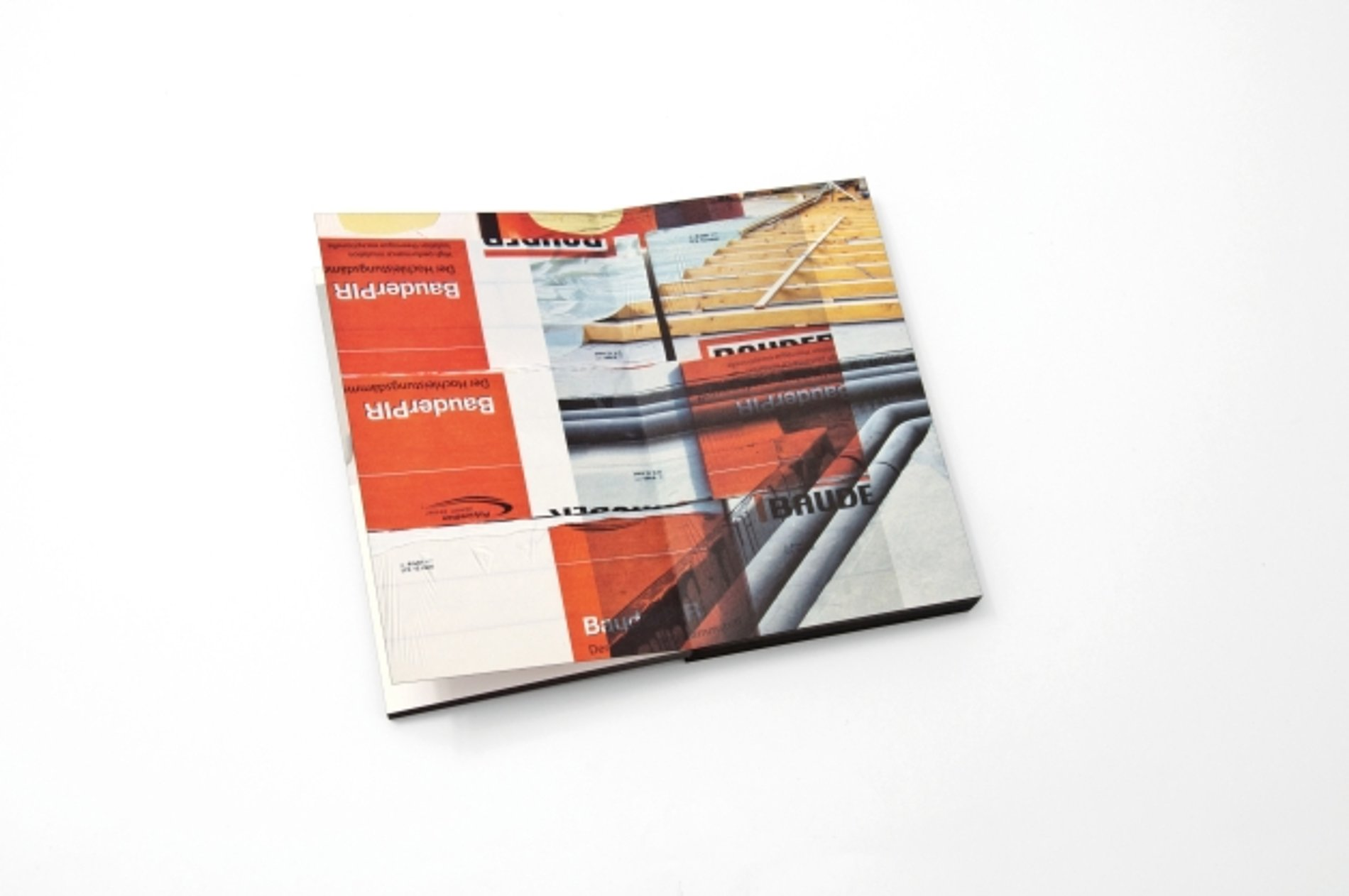 Typotron-Heft 28 – Lokremise St.Gallen | Red Dot Design Award