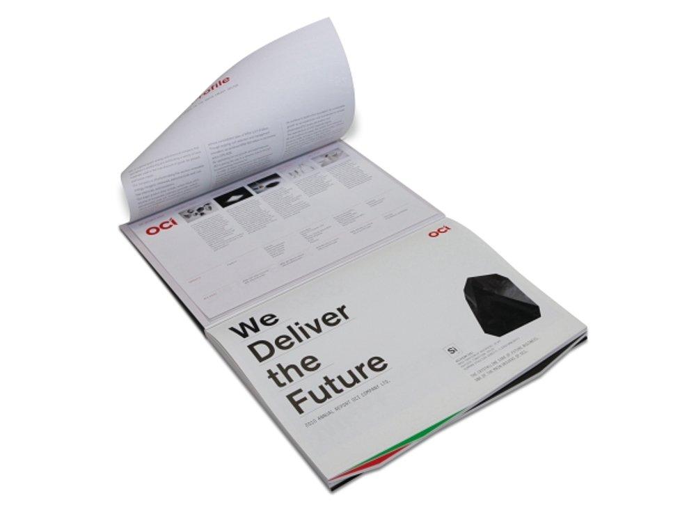 We Deliver the Future | Red Dot Design Award
