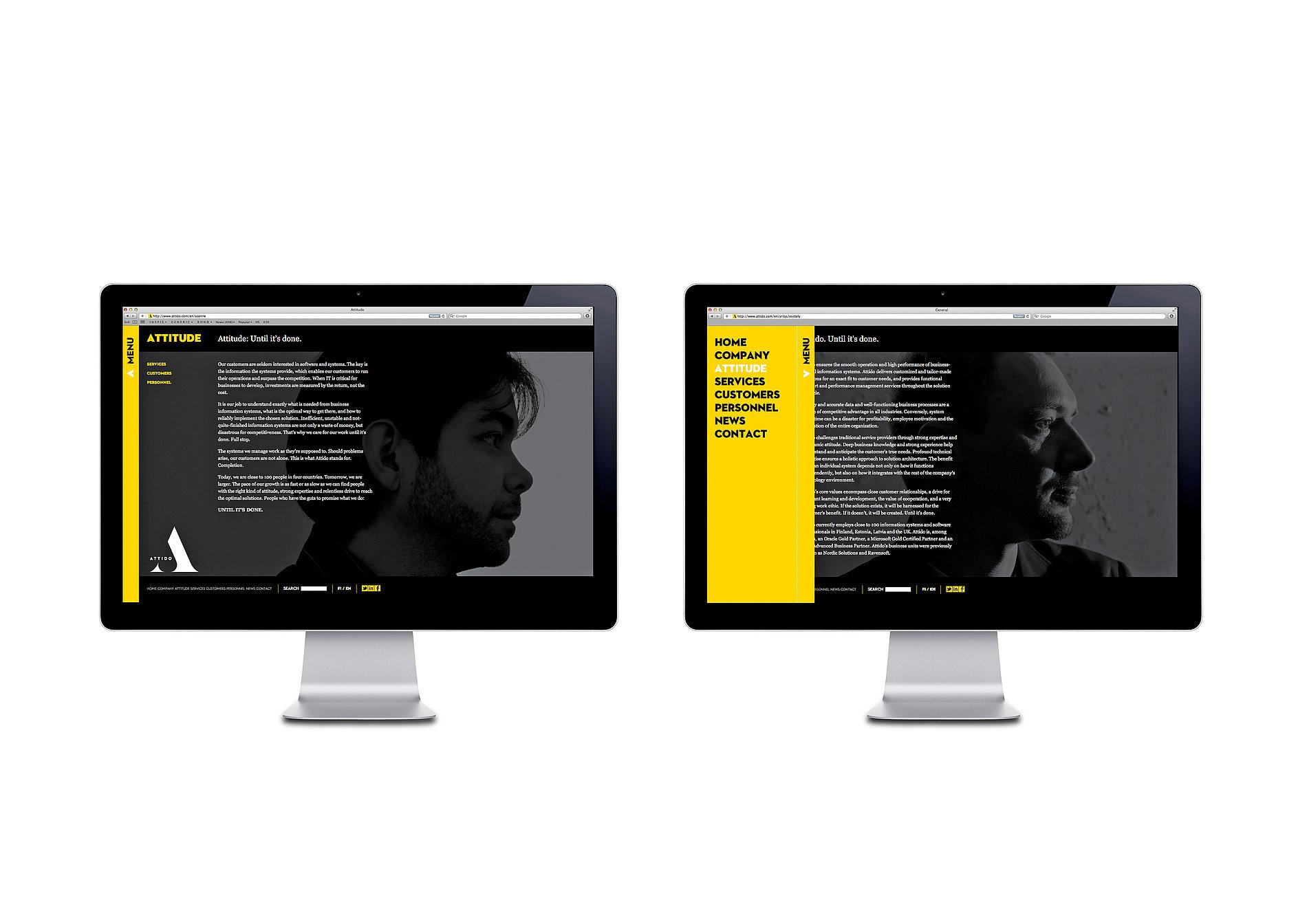 Attido | Red Dot Design Award
