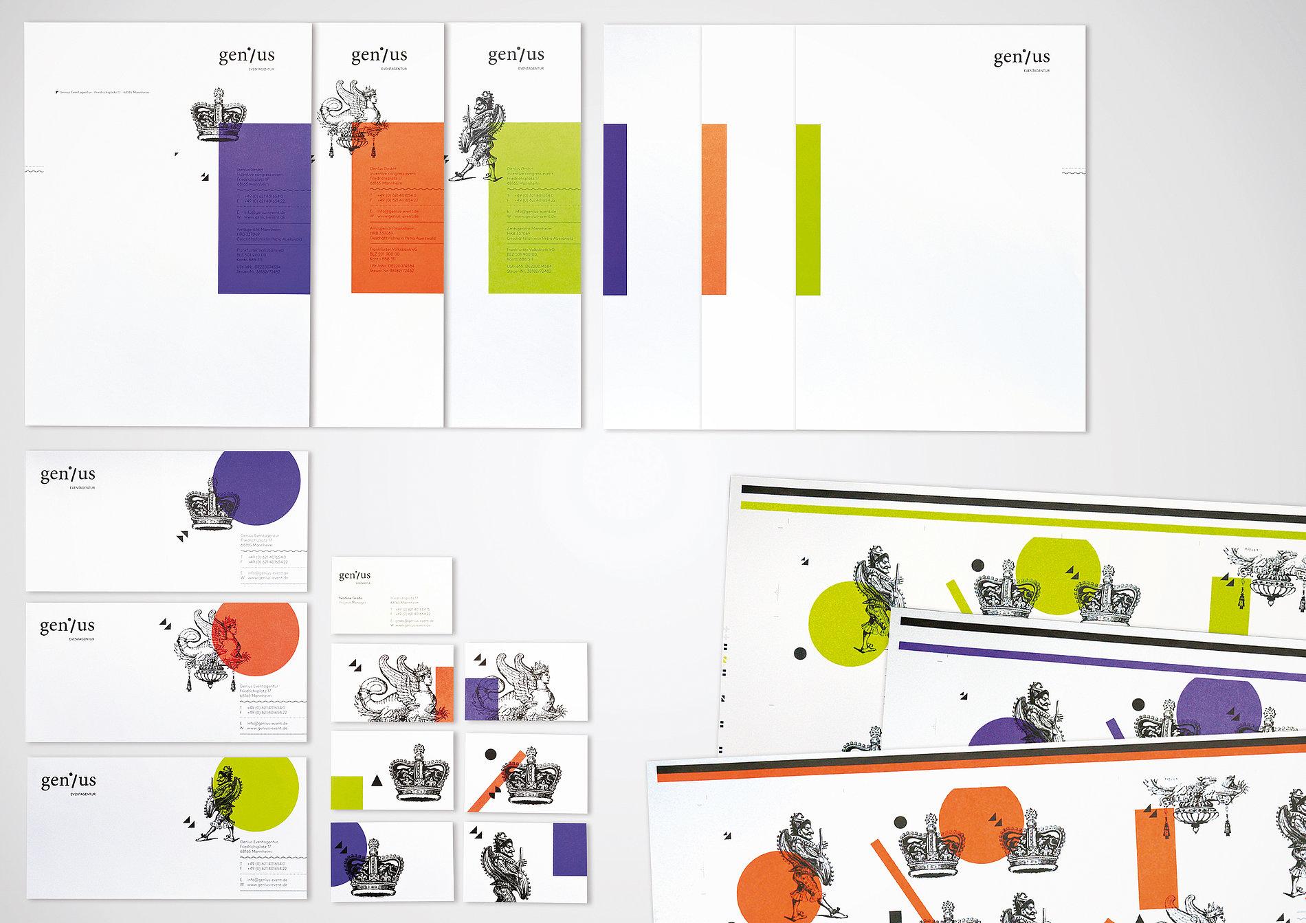 Genius | Red Dot Design Award